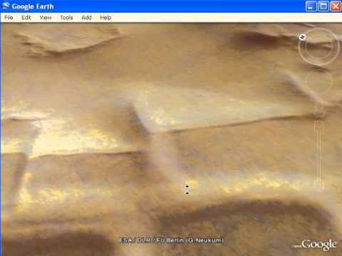 INCA CITY  Ancient Abandoned Urban Ruins(GoogleEarth)Best Evidence So Far?