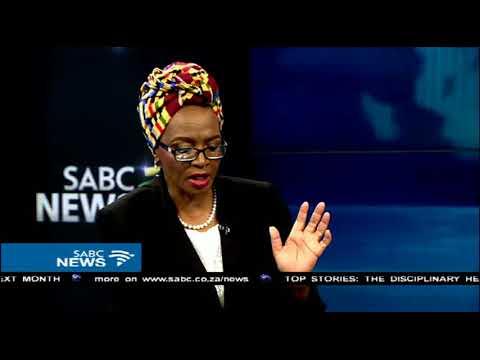 Sophie Mokoena unpacks the Lesotho conflict