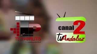 SALUDO FRANCY LA VOZ POPULAR DE AMÉRICA CANAL 2 TV ANDALUZ