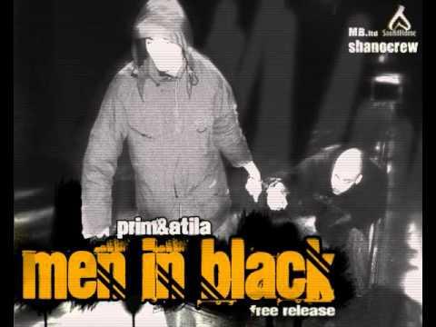 Атила & DJ Darkstep - Духът на земите ни