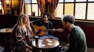 Download Ella Henderson x Tom Grennan - Let's Go Home Together  [Official Live Video]