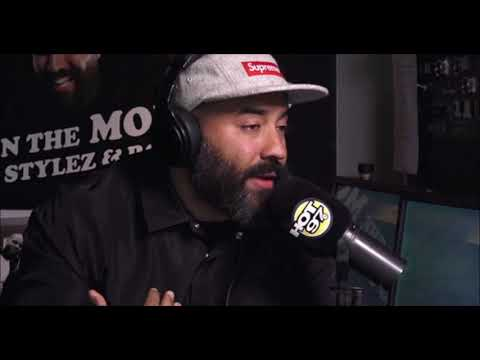 China Mac G Checks Ebro Over N-Word Use In Hip Hop!!!!!!
