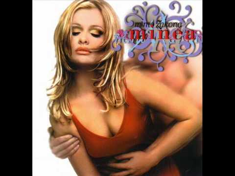 Minea - Mimo zakona (audio) 2000.
