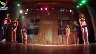 Колибри   одежда для Pole Dance Fitness & Yoga