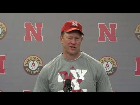 HOL HD: Scott Frost Michigan State Post Game comments
