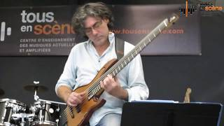 Gilles COQUARD - Master Class