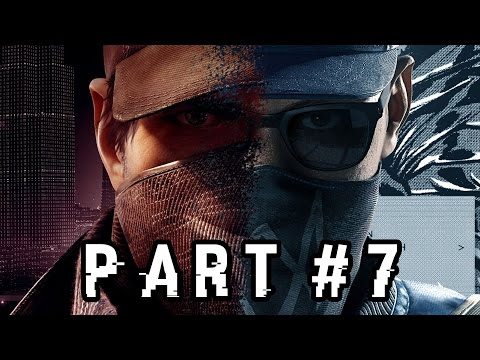 Watch Dogs 2 - Gameplay Walkthrough - Main Operation - Looking Glass! (Part - 7)