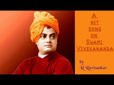 Swami VIVEKANANDA song video