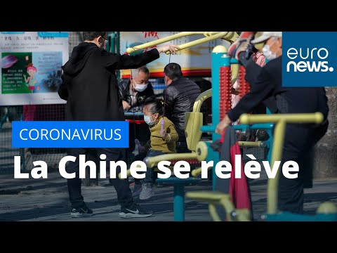 Coronavirus: 11 nouveaux cas en Chine, le chiffre le plus bas depuis janvier