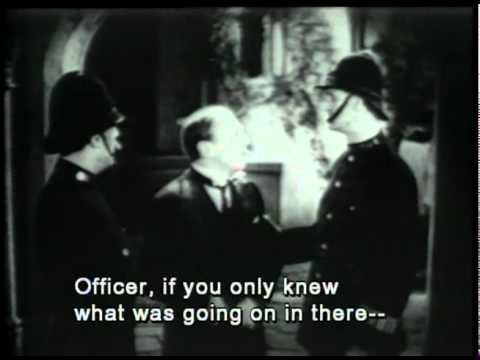 HIS DOUBLE LIFE (1933) - Full Movie - Captioned