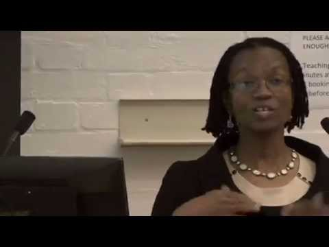 Feminist Review Black British Feminisms - Introduction and Keynote