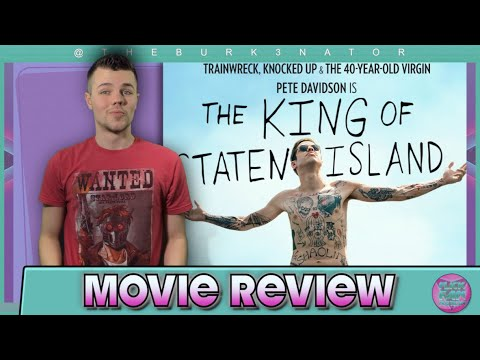'The King of Staten Island' Review
