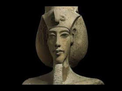 In Search Of History - Akhenaten  Egypt's Heretic King