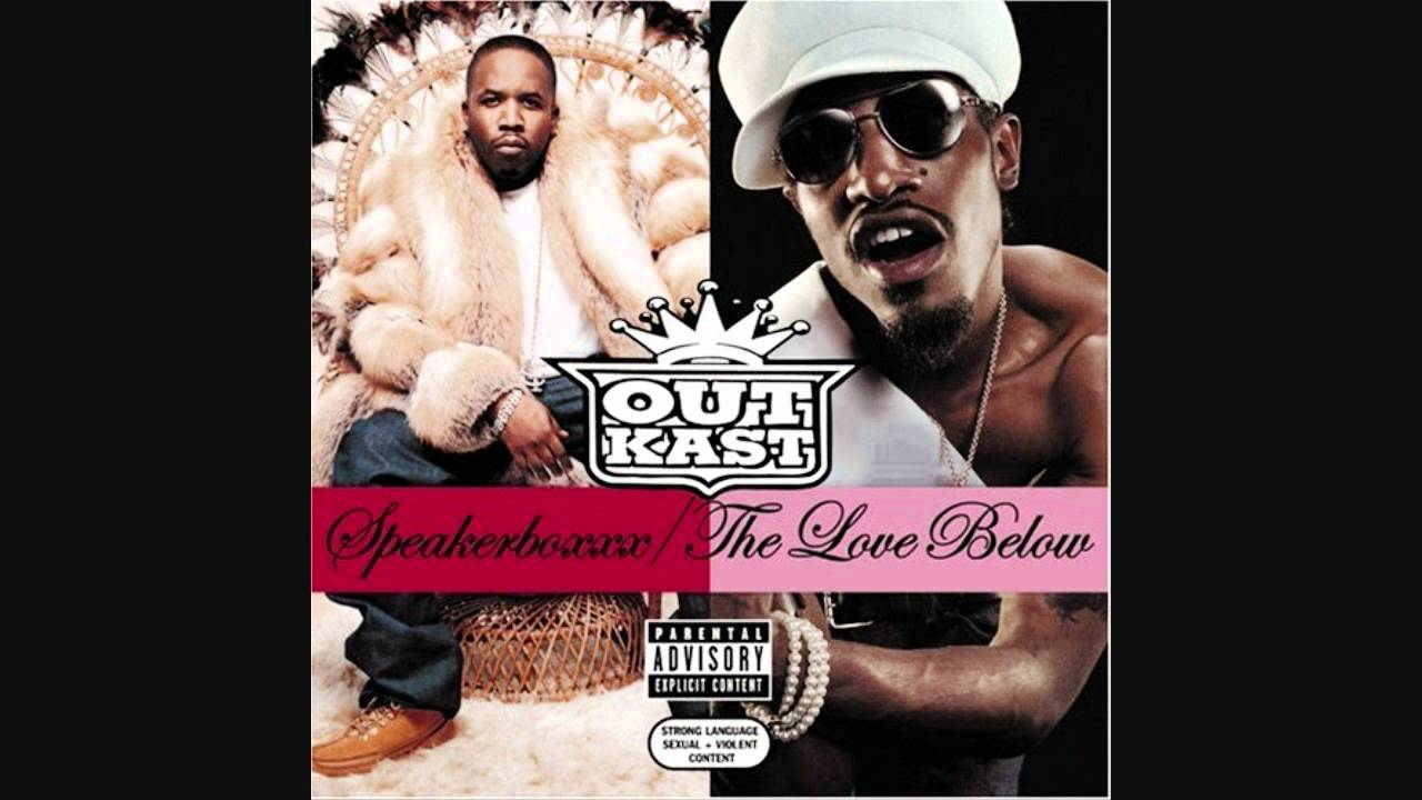 OUTKAST :