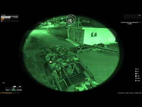 Cyber Insurgency In Altis life