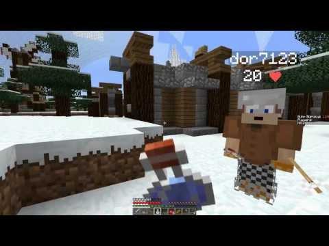 Survival Games -