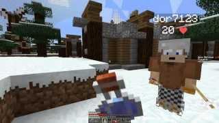 Survival Games - פרק 30 אורח מיוחד
