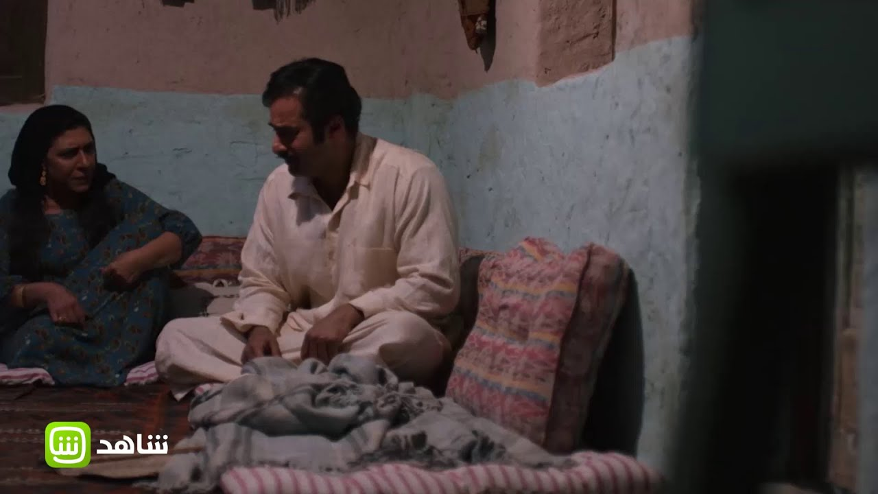 عندما تسمع المرأة زوجها يبكي على حبيبته السابقة #الديرفة