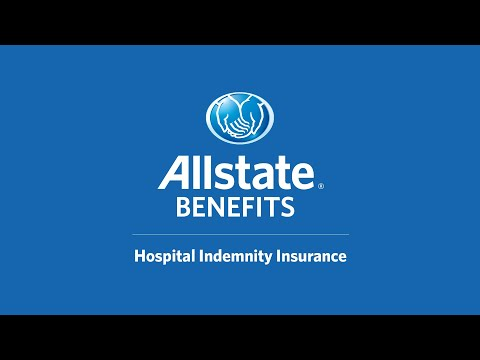 Hospital Indemnity Insurance I Allstate Benefits