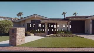 17 Montage Way in Laguna Beach, California
