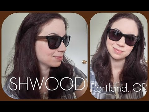 3a7c51d0edde Shwood Review!  Acetate Canby - YouTube