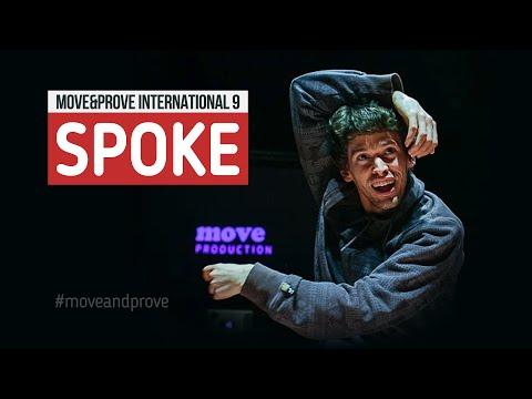 Spoke | Judge Showcase @ Move&Prove 9 / 2016