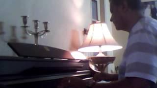 روحى وخدانى .. أصالة .. موسيقى على بيانو طارق بغدادى