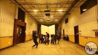 Crunk-Sri Aurobindo First Impression Delhi Dance Fever