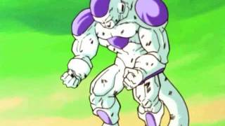 NO ONE SPEAKS TO FREEZA LIKE THAT AND WALKS AWAY!!!!