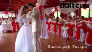 Видеооператор Эдуард Свадьба в русской деревне