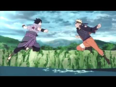 Naruto 「AMV」 ONE OK ROCK – The Beginning