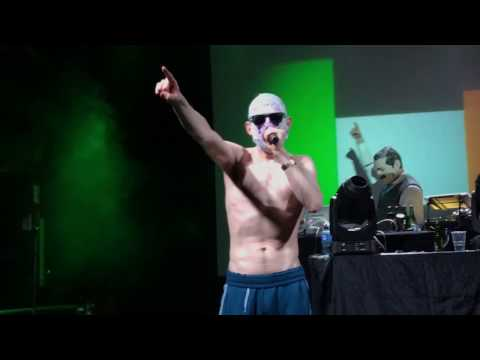 Rubberbandits - Up the RA live in Dublin in the Academy 04.02.17.