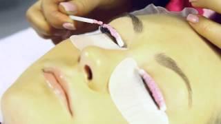 Химическая завивка ресниц Perfect Silk Lashes 2013(Приобрести набор для химической завивки ресниц http://sapak.com.ua/himicheskaya-zavivka-resnic., 2013-12-11T13:51:34.000Z)
