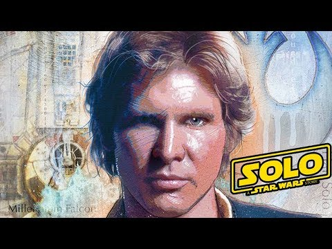Download Youtube: Han Solo Trailer UPDATE - Star Wars News Explained