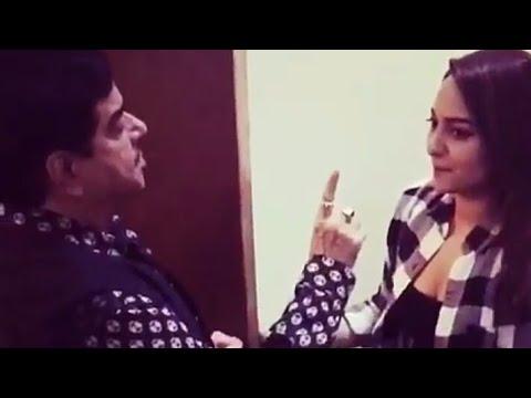 Khamosh To All Spoilers I ft Shatrughan Sinha & Sonakshi Sinha