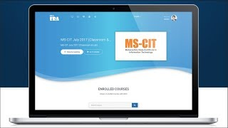 """First Look """"ERA 2018"""" & how to download MS-CIT Welcome 2018 Course"""