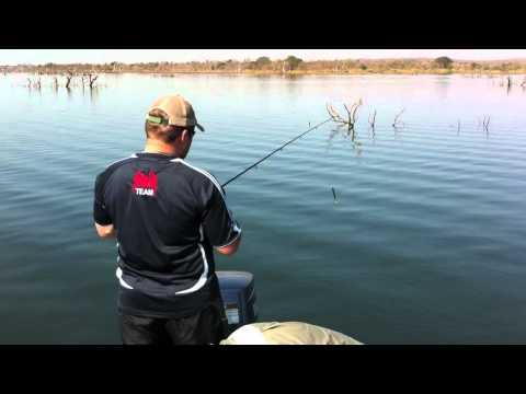 Nandoni Dam Bass Trip 720p