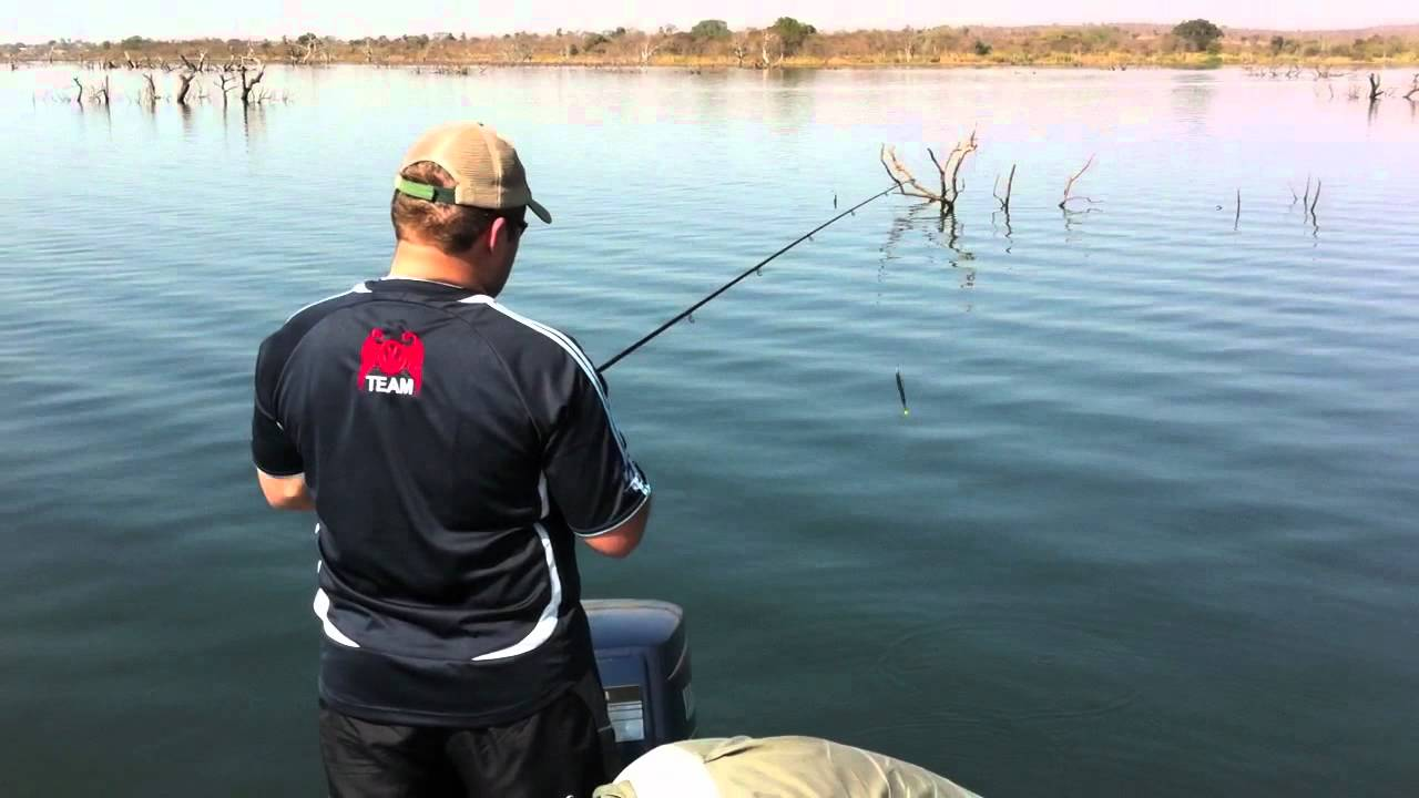 60 >> Nandoni Dam Bass Trip 720p - YouTube