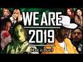 أغنية [315 NEW SONGS] ♫WE ARE 2019♫ [Let It Flux...] (Year End Mashup 2019 By Blanter Co)
