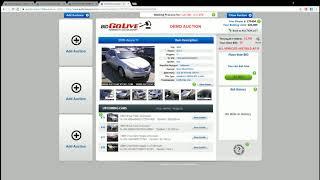 Как купить авто онлайн на аукционе - BidGoLive - AuctionExport(, 2018-02-01T16:58:09.000Z)