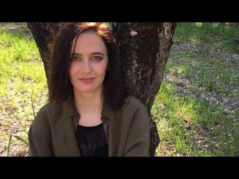 Eva Green for Singita Grumeti Fund