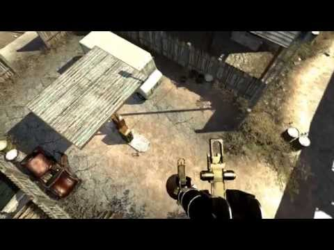 A Guide To PC CoD4 CoDJumping - CoDJumper com
