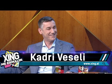 Xing me Ermalin 35 - Kadri Veseli