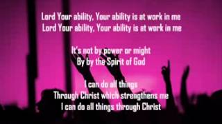 Lord your ability mpeg1video