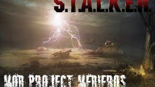 S.T.A.L.K.E.R. Mod Project Medieros | Обзор мода для Сталкера