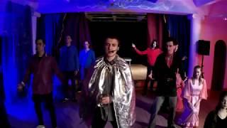 """Мюзикл Ромео и Джульетта в клубе ЮНЕСКО """"Сфера"""""""