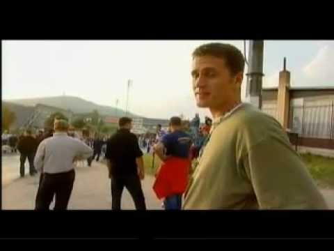 Frontline Football Bosnia vs. Serbia FULL! BBC