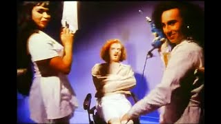 Army Of Lovers - Obsession (Official Video feat. La Camilla)