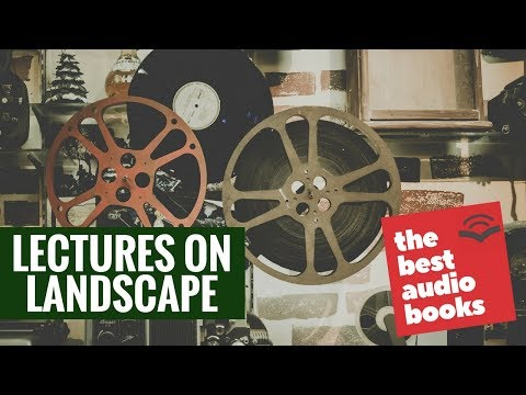 Lectures on Landscape by John Ruskin - Design, Architecture & Fine Art Audiobook