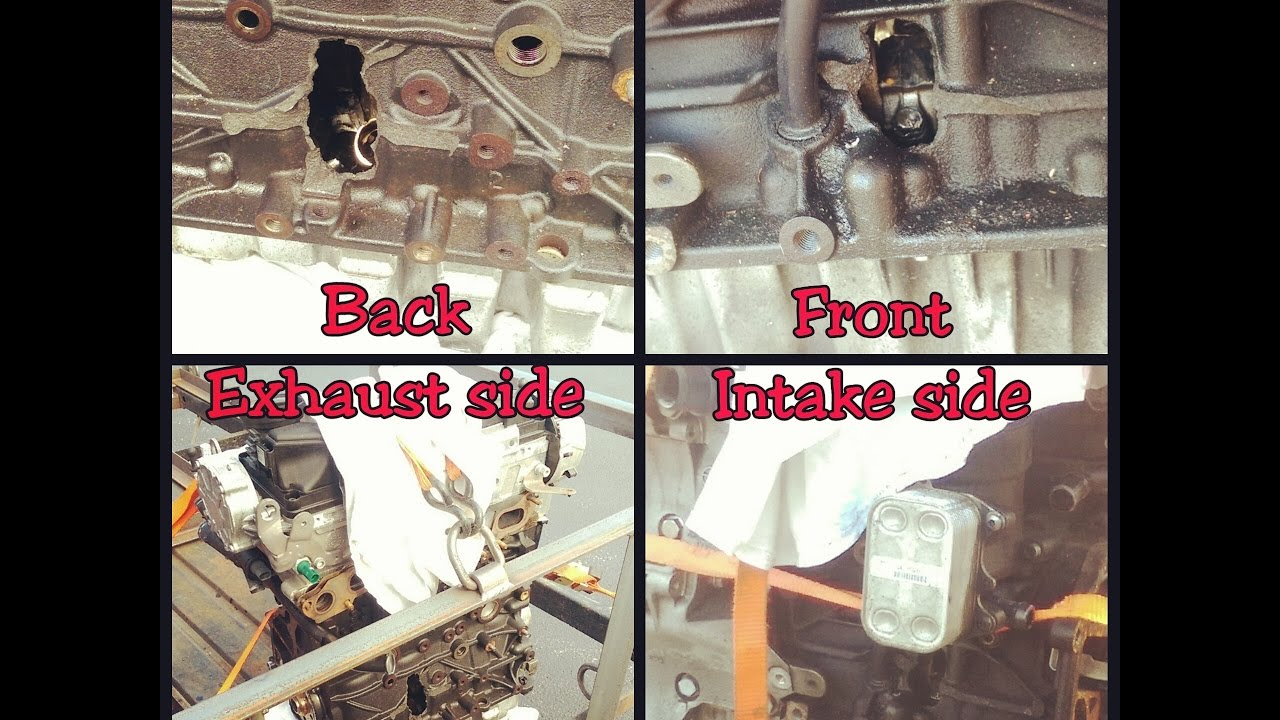 Download I Blew Up My Engine - Part 1 - The Back Story and The Damage.